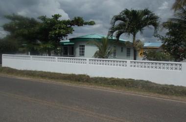 Belmopan Belize - 3 Bed, 2 Bath home in Belmopan City, Cayo District