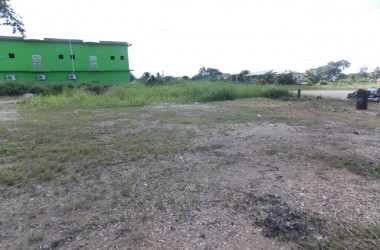 Belmopan Belize - ¾ Acre of Land Available in Belmopan City, Belize