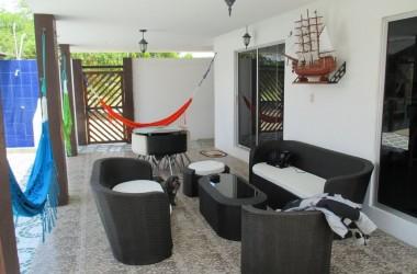 Olon Ecuador - Modern Beach House In Quiet Olon, Minutes From Montañita