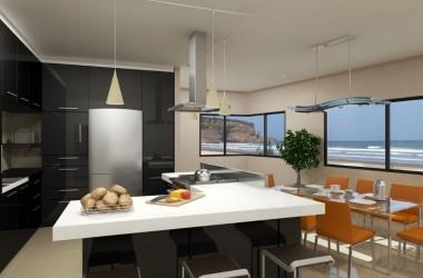 Olon Ecuador - Brand New Construction On Olon Beach! Condo 14