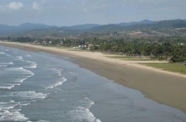 Olon Ecuador - Brand New Construction On Olon Beach!  Condo 18