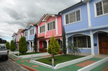 Quito Ecuador - Nice Small Development in El Ejido
