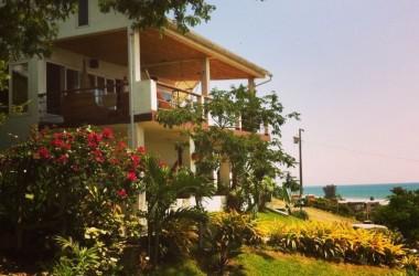 Olon Ecuador - Ocean View All Around