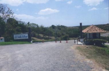 Anton Valley Panama - El Valle Village