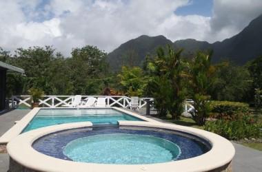 Anton Valley Panama - Mountain Luxury Estate in El Valle de Antón