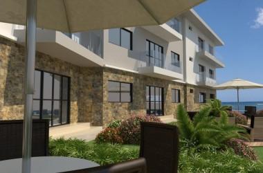 Olon Ecuador - Sunset Shores First Floor Unit (Resale): Sunset Shores unit Available!!!