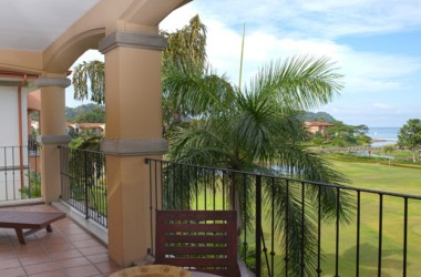 Herradura Costa Rica - Los Sueños – Sunset Ocean View Condominium in Del Mar