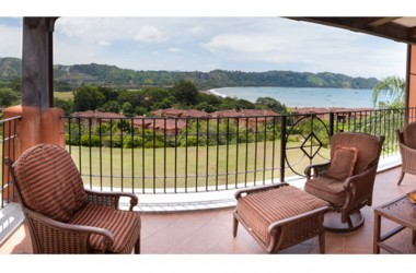 Herradura Costa Rica - Marvelous Ocean View Condo in Montebello