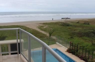 Olon Ecuador - Sunset Shores Resale Unit: RARE Chance to Purchase a Ocean Front Unit