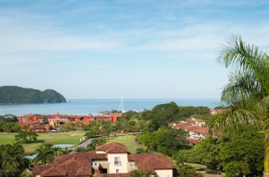Herradura Costa Rica - Los Suenos -Beautifully Furnished Ocean-View Condo in Altavista