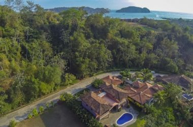 Herradura Costa Rica - Magnifcant Villa in Los Suenos Marina & Golf Resort