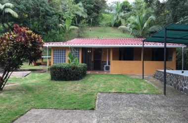 Herradura Costa Rica - 3 bedroom home with room to add Cabinas for Income
