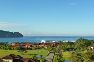 Herradura Costa Rica - Los Sueños – Garden Level Ocean View Condo