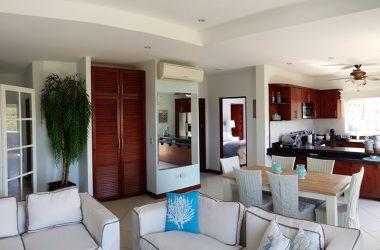 Herradura Costa Rica - Ocean View Penthouse