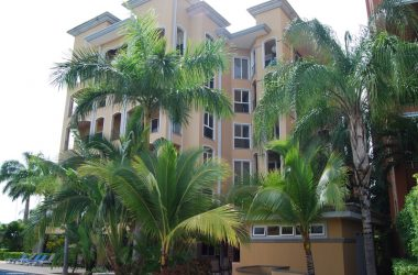 Guadalupe Mexico - Luxury Condo 2bed 2bath Resort Style Pool