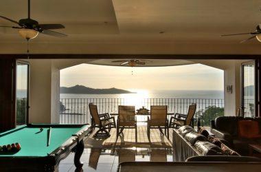 Playa Flamingo Costa Rica - Stunning Ocean Views on the Prestigious South Ridge of Playa Flamingo!