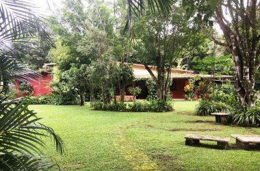 Anton Valley Panama - CASA EN EL VALLE DE ANTON