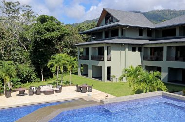 Savegre Costa Rica - Affordable Condo In Dominical With Ocean And Pool View