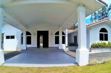 Anton Valley Panama - Villa Blanca in El Valle de Antón