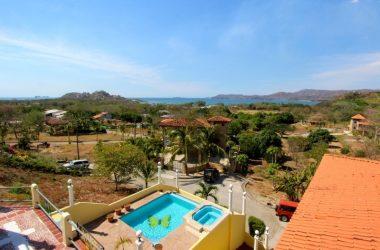 Playa Flamingo Costa Rica - Stunning 7 Bed 6.5 Bath Ocean View Home in Altos de Flamingo