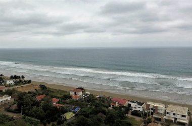 Olon Ecuador - La Corona: Near the Coast House For Sale in Olón