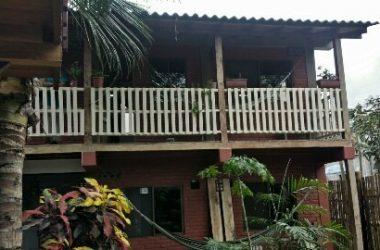 Olon Ecuador - Casa Carlito