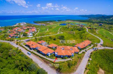 - Pristine Bay villa 1205