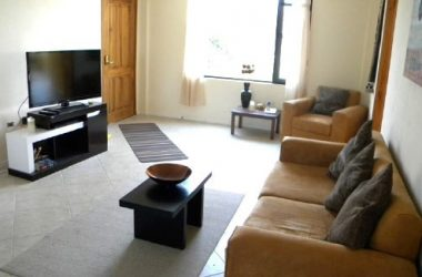 - Fully Furnished Condominium in Great Location