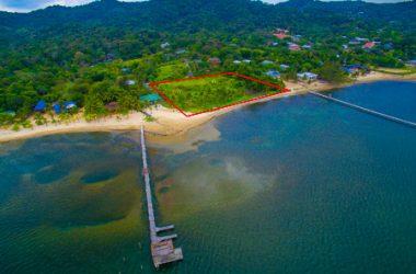 Honduras - Stunning beachfront property Sandy Bay, Roatan