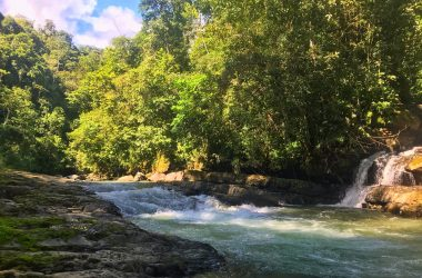 Uvita Costa Rica - 3.5 Acres Rainforest Property, Jungle feel, Waterfalls surrounded, no Restrictions!