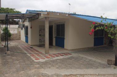 Ecuador - Near the Coast House For Sale in Ballenita