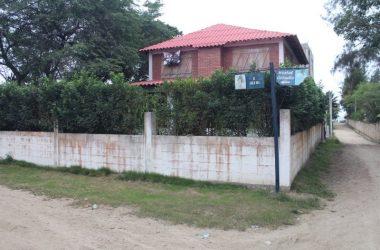 Ecuador - Popular Oloncito: Prime location in one of Olon's Finest Neighborhoods