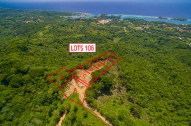 Honduras - Coral Views Lot 106D Coral Views Phase 1, Roatan