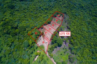 Honduras - Coral Views Lot 106F Coral Views Phase 1, Roatan,