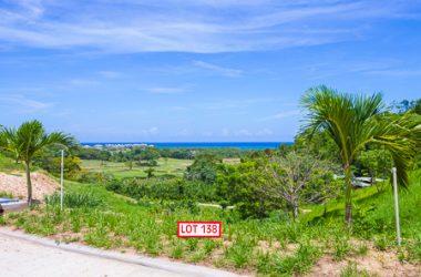 Honduras - Coral View Lot 138 Phase 2, Roatan