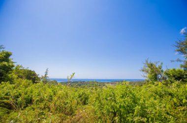 Honduras - Ocean View Lots 27A/27B Fantasy Views, Roatan