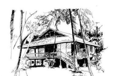 Honduras - Hibiscus Design Home Palmetto Bay B16, Roatan
