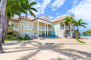 Honduras - Beachfront A101 Condo Lawson Rock Beach Club, Roatan