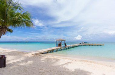 Honduras - Infinity Bay 608 Infinity Bay Resort, Roatan
