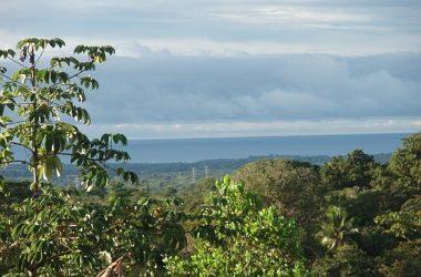 Anton Valley Panama - Ocean-view lot near El Valle de Anton