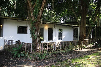 Panamá Panama - Corner lot for sale, just across the stree from the park in Llanos de Curundu
