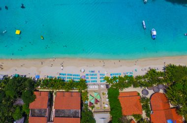 Honduras - 2 Bedroom Condo 117 In Mayan Princess Resort West Bay Beach, Roatan