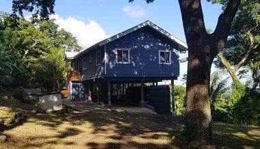 Honduras - 4 Bedroom Crawfish Rock Home