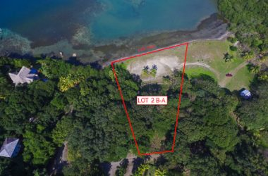 Honduras - Lot A2 Gumbo Limbo Shores