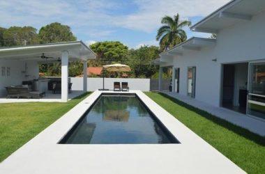 Panama - CASA MODERNA EN CORONADO