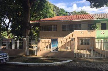 Panama - Duplex 1506A, Balboa Ancon