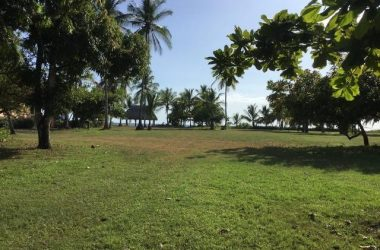 Panama - Lote de 2,266 m2 en Las Lajas, San Felix