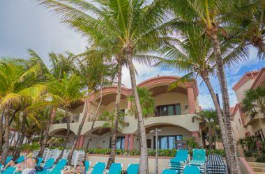 Honduras - La Sirena Condo #7, WB Beach, Roatan