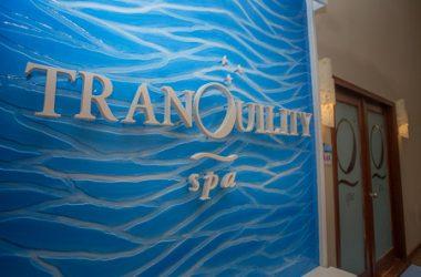 Honduras - TranQuility Spa, Infinity Bay Resort, Roatan