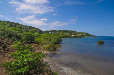 Honduras - Walkers Cove